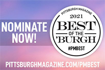 Vote for Girasole - Best of the Burgh
